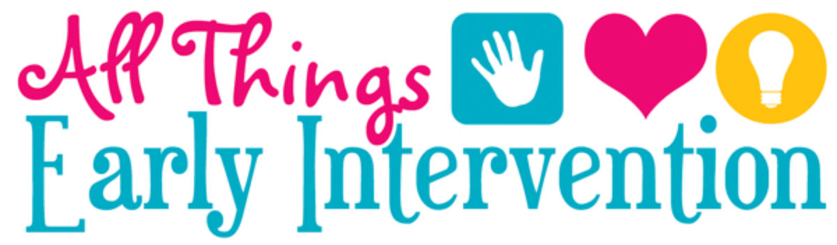 All Things Early Intervention