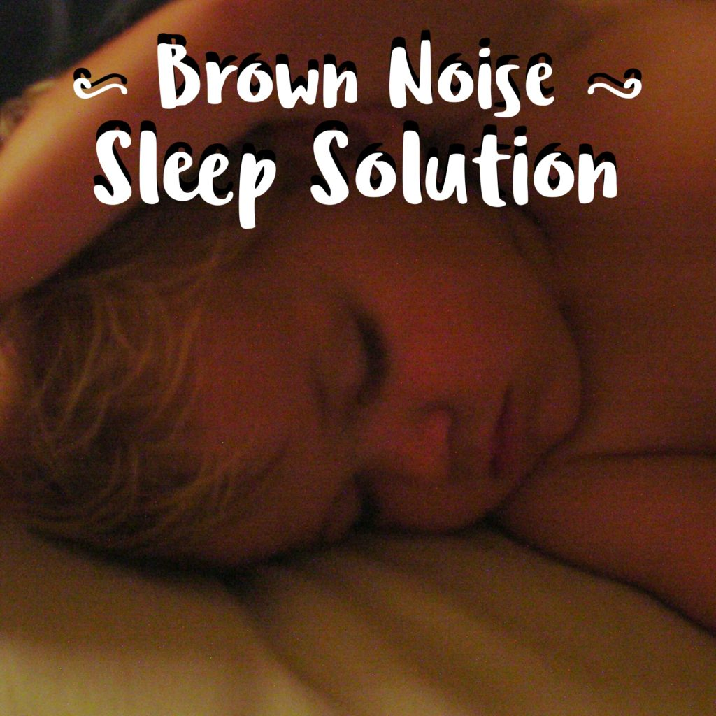 sleep solution